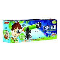 Детский телескоп Bondibon Телескоп для путешествий / ВВ0945 -