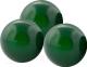 Шары для сухого бассейна Misioo №14 (50шт, Dark Green) -