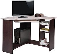 Компьютерный стол Мебель-Класс Техно (венге/дуб шамони) -