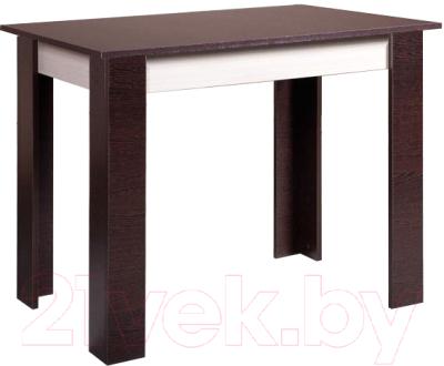 Обеденный стол Мебель-Класс Леон-1