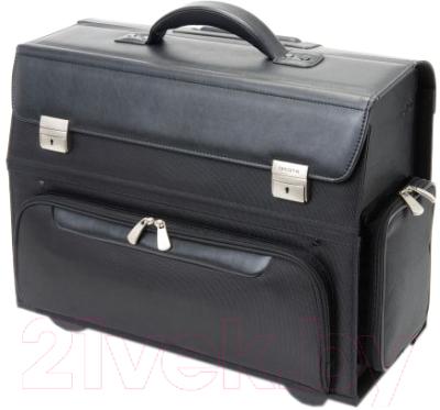 Кейс для ноутбука Dicota Comfort Case 14-15.6 / N25598N