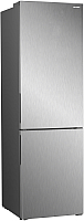 Холодильник с морозильником Sharp SJB320EVIX -