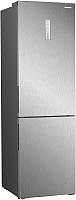 Холодильник с морозильником Sharp SJB320ESIX -