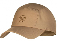 Бейсболка Buff Air Trek Cap Solid Toffee (118821.336.10.00) -
