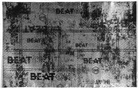 Шумоизоляция StP Beat-on / 0780700100 (11 листов) -