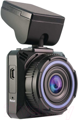 Автомобильный видеорегистратор Navitel R600 GPS