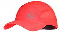 Бейсболка Buff One Touch Cap R-Solid Flamingo Pink (118095.560.10.00) -