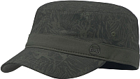 Бейсболка Buff Military Cap Checkboard Moss Green (117234.851.20.00) -