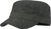 Бейсболка Buff Military Cap Checkboard Moss Green (117234.851.20.00) -