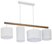 Люстра TK Lighting Deva White 4106 -