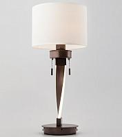 Прикроватная лампа Bogate's 991 (кофе) -