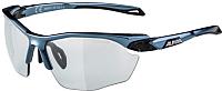 Очки солнцезащитные Alpina Sports Twist Five HR VL+ / A85921-25 (Tin/Black) -