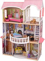 Кукольный домик KidKraft Магнолия с мебелью / 65839-KE -
