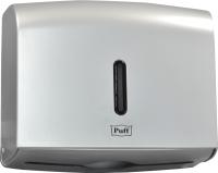Диспенсер Puff 5120S (хром) -