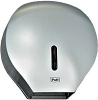 Диспенсер Puff 7120S (хром) -