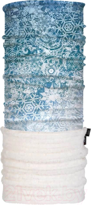 Бафф Buff Polar Thermal Fairy Snow Turquoise (118122.789.10.00)