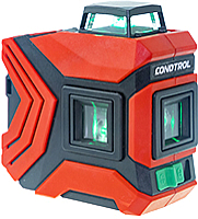 Лазерный нивелир Condtrol GFX360 (1-2-221) -