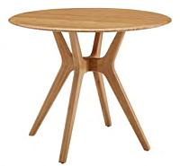 Обеденный стол Greenington Sitka G-0097-CA (карамель) -