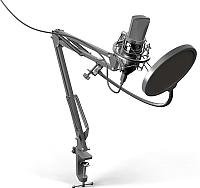 Микрофон Ritmix RDM-169 (черный) -