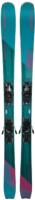 Горные лыжи с креплениями Elan Rental Ripstick 86 W RNT PS ELS 11.0 GW / ADGEHW18+DB484218 (р.159) -