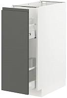 Шкаф карго Ikea Метод/Максимера 193.064.87 -