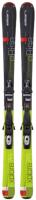 Горные лыжи с креплениями Elan Rental Explore Erise 76 GW Track ESP 10 / AGDEQZ18+DD381218 (р.160) -