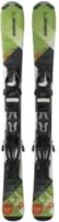 Горные лыжи с креплениями Elan Rental Explore Pro QS EL 7.5 / AGKEGJ18+DB865816 (р.140) -