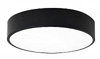 Потолочный светильник Kinklight Медина 05440.19 (черный) -