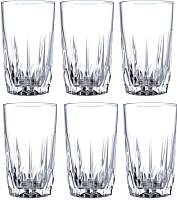 Набор стаканов Arcopal Hussard L4991 (6шт) -