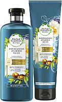 Набор косметики для волос Herbal Essences Марокканское аргановое масло (400мл+275мл) -