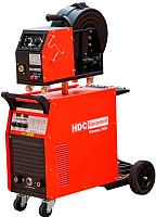 Полуавтомат сварочный HDC Kansas 500 (HD-KNS500-E3) -