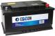 Автомобильный аккумулятор Edcon DC110850R (110 А/ч) -
