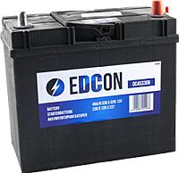 Автомобильный аккумулятор Edcon DC45330R1 (45 А/ч) -