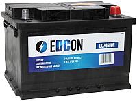 Автомобильный аккумулятор Edcon DC70540L (70 А/ч) -