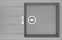 Мойка кухонная Franke Sirius SID 611-78/45 (143.0603.817) -