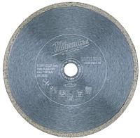 Отрезной диск алмазный Milwaukee 4932399555 -