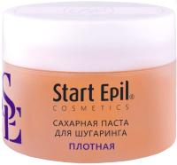 Паста для шугаринга Start Epil Плотная (200г) -