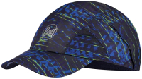 Бейсболка Buff Pro Run Cap R-Sural Multi US (122572.555.10.00) -