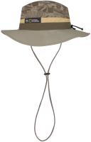 Панама Buff Booney Hat Licenses Amba Brindle (122617.315.30.00) -
