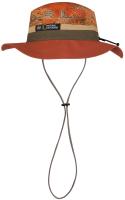 Панама Buff Booney Hat Licenses Nomad Rusty (122618.404.20.00) -