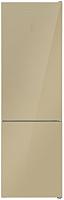 Холодильник с морозильником Maunfeld MFF 200NFBG -