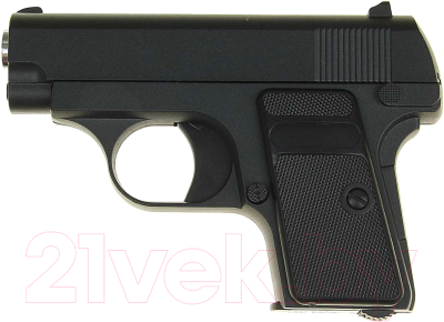 Пистолет страйкбольный GALAXY G.1
