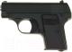 Пистолет страйкбольный GALAXY G.1 -