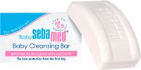 Мыло детское Sebamed Baby Cleansing Bar (100г) -
