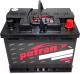 Автомобильный аккумулятор Patron PB75-660R (75 А/ч) -