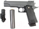 Пистолет страйкбольный GALAXY G.6А -