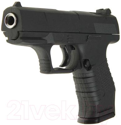 Пистолет страйкбольный GALAXY G.19