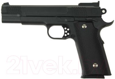 Пистолет страйкбольный GALAXY G.20