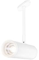 Трековый светильник Elektrostandard Oliver LTB45 9W 4200K (белый) -