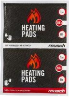 Набор грелок для рук Reusch Heating Pad Set / 4883002 100 (White) -